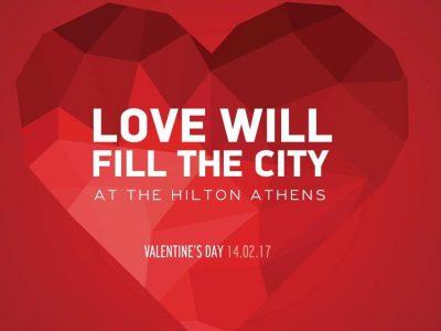 Hilton Athens