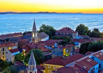 Five Continent Cruises: Εφτά νύχτες κρουαζιέρα Πειραιάς Βενετία