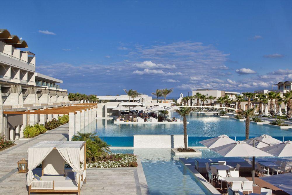 Προσφορά έγκαιρης κράτησης Avra Imperial Beach Resort & Spa Κολυμβάρι Χανιά Κρήτη