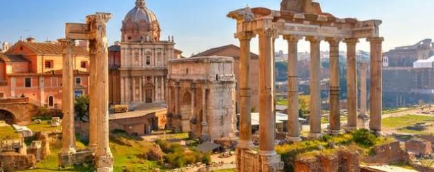 Ετοιμαστείτε Πάσχα Ρώμη Filippis Tours