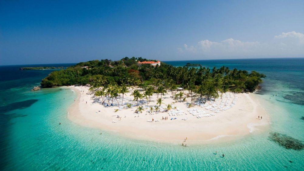 Five Continent Cruises Εξωτικά γαμήλια πακέτα διακοπών Καραϊβική Μεξικό Άγιος Δομίνικος Ριβιέρα Μάγια