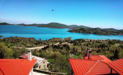 Προσφορά διαμονής Nevros Hotel Νεοχώρι Λίμνη Πλαστήρα