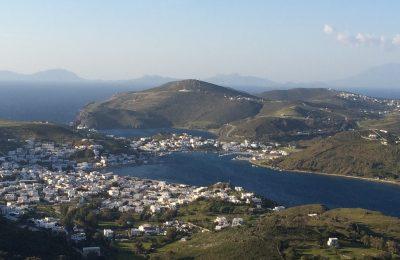 Patmos Masy Tours