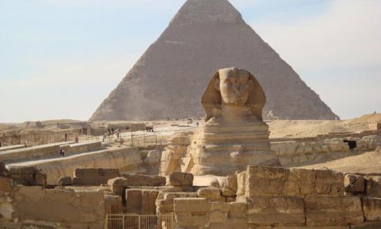 Πασχαλινές εκδρομές Pyramis Travel Αίγυπτο Ιορδανία