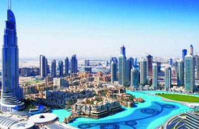 Pyramis International Dubai