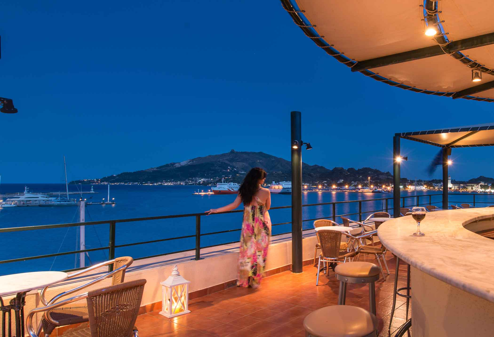 Ανοιξιάτικη προσφορά διαμονής στο Strada Marina Hotel