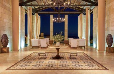 Costa Navarino The Romanos a Luxury Collection Resort