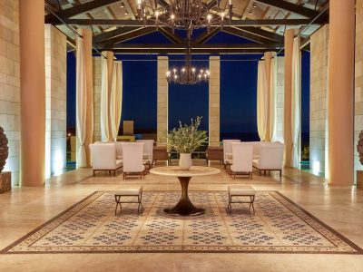 Costa Navarino The Romanos a Luxury Collection Resort