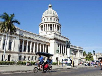 Five Continent Cruises Κούβα