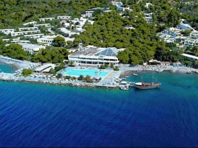 Poseidon Resort Loutraki Featured