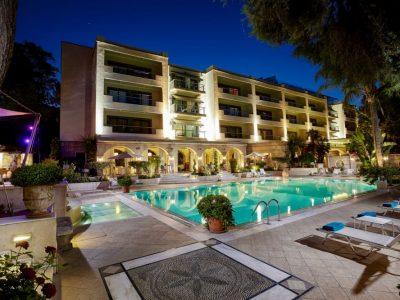 Rodos Park Suites & Spa Hotel