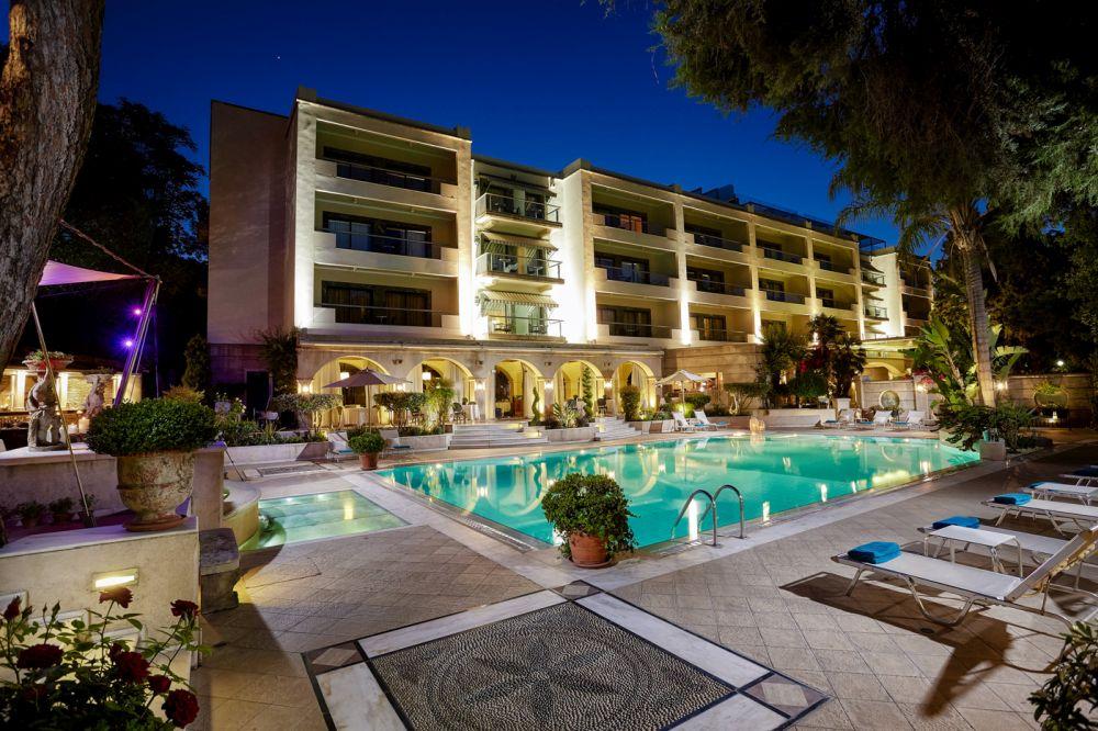 Μοναδικό Πακέτο Προσφοράς Πάσχα 2017 Rodos Park Suites & Spa Hotel