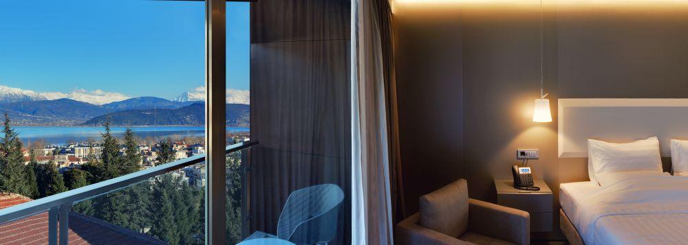 Saz City Life Hotel