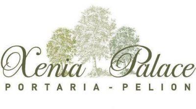 Xenia Palace Portaria