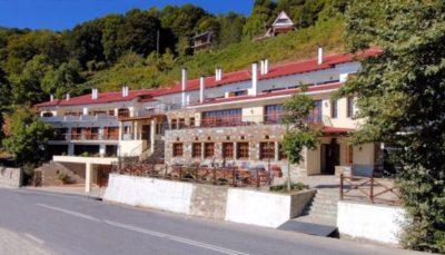 Chania Palace Pelion