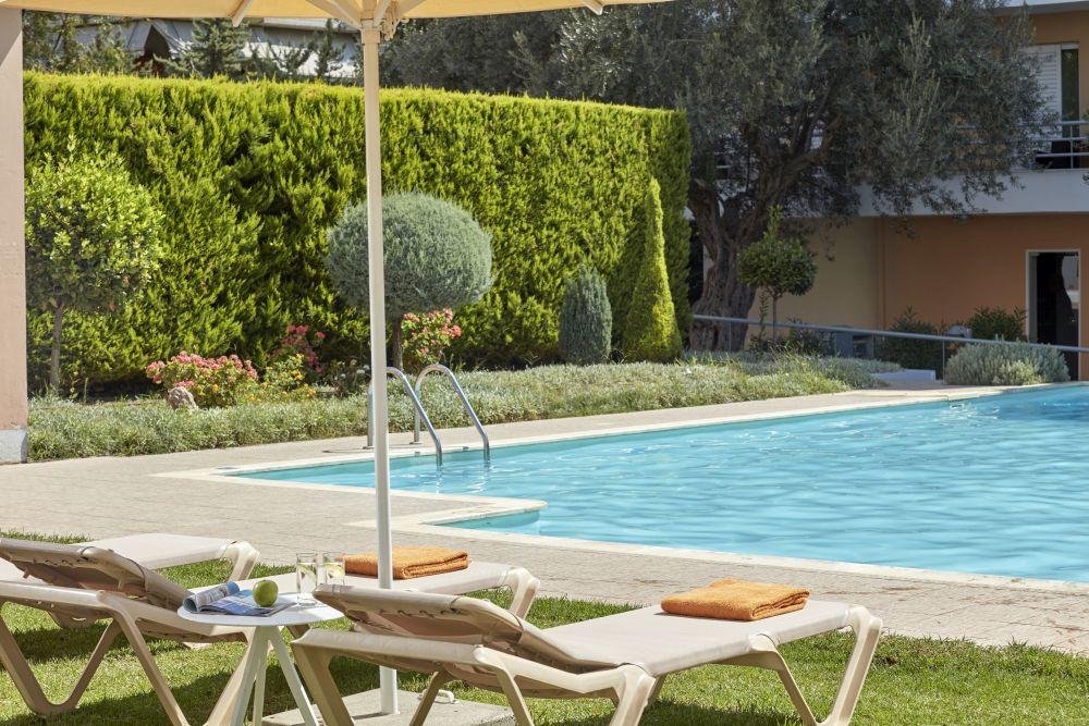 Ειδική προσφορά διαμονής ξενοδοχεία Civitel Attik Civitel Esprit Αθήνα