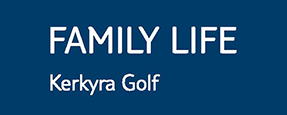Family Life Kerkyra Golf