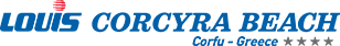 Louis Corcyra Beach Hotel logo
