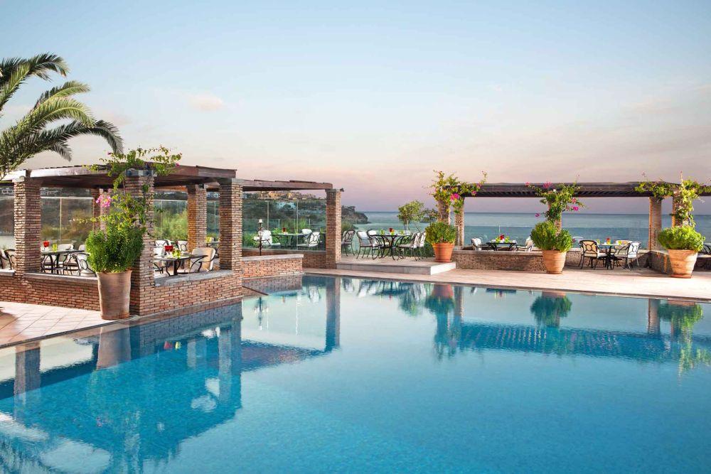 Προσφορά έγκαιρης κράτησης Out of the Blue Capsis Elite Resort Κρήτη