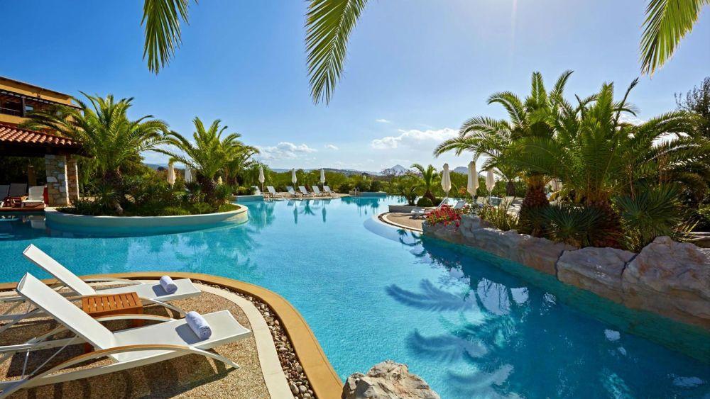 Τριήμερο Αγίου Πνεύματος The Westin Resort Costa Navarino Μεσσηνία