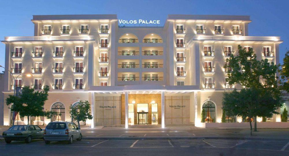 Μοναδική προσφορά διαμονής Volos Palace Βόλος