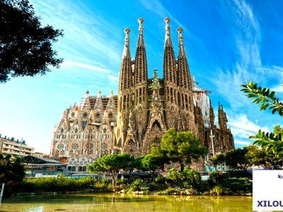 Xilouris Travel Βαρκελώνη