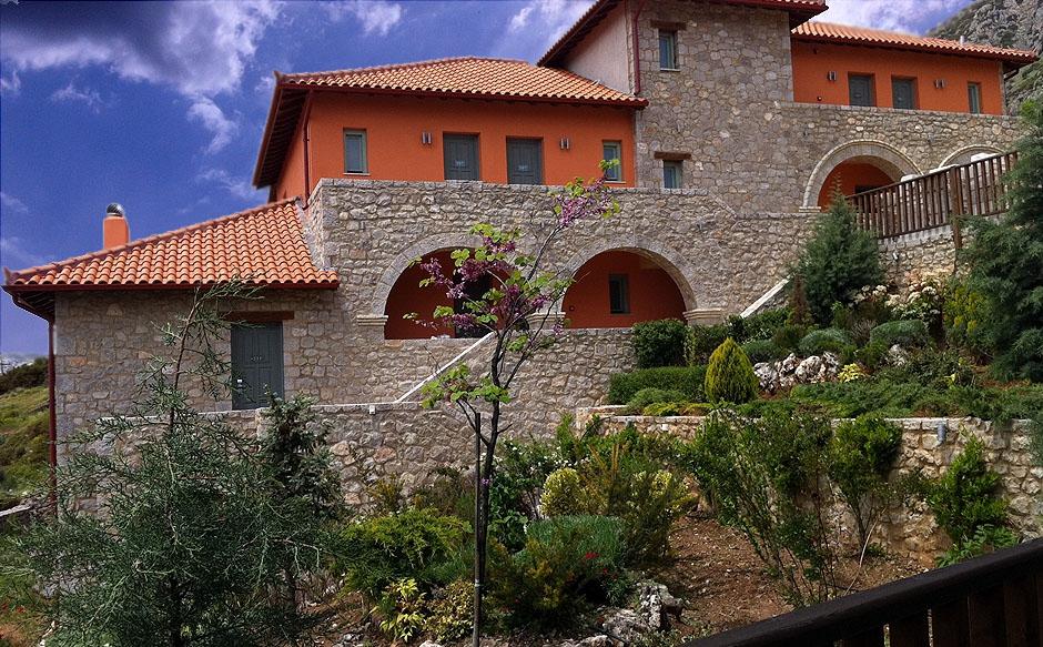 Καλοκαιρινή Προσφορά Aegli Resort & Spa