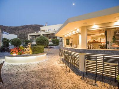 Almiriki Hotel Apartments