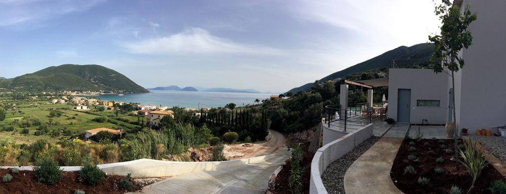 Ξεχωριστή προσφορά διαμονής Anemos Luxury Villas Λευκάδα