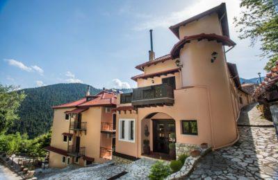 Villa Virginia Hotel