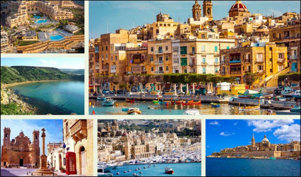 Μάλτα Masy Tours
