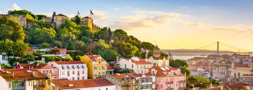 Πανόραμα Πορτογαλίας