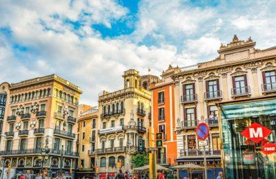 Barcelona Spain Prima Holidays!!