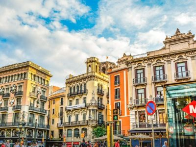 Barcelona Spain Prima Holidays!!
