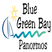 Blue Green Bay logo
