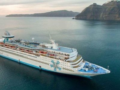 Celestyal Cruises Featured Image