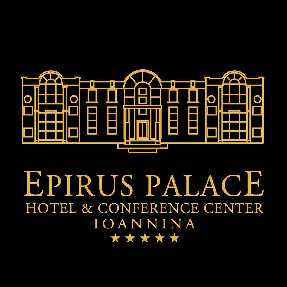 Epirus Palace logo