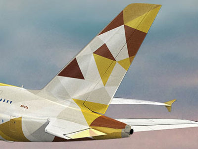 Etihad Airways Fly