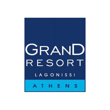 Grand Resort Lagonisi Logo