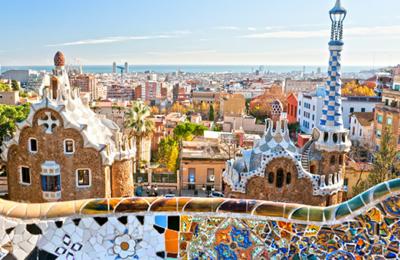 Heraklio Travel Barcelona