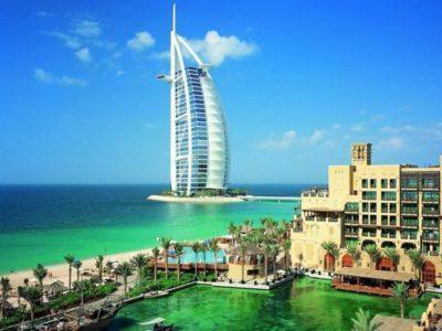 L.M. Tours Dubai