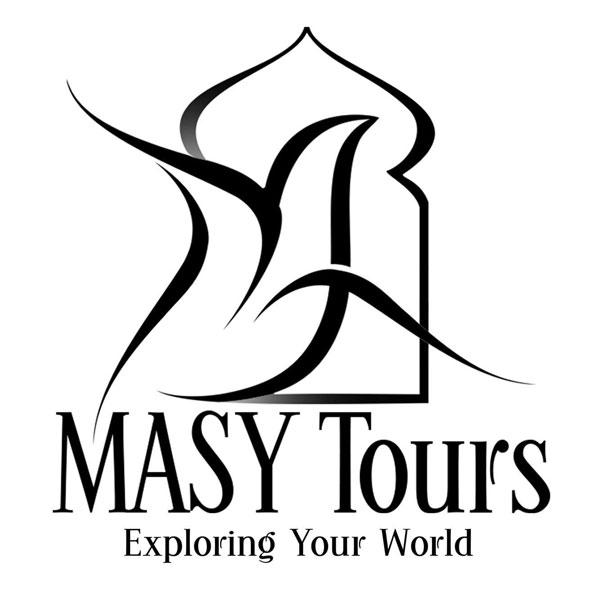 Masy Tours Logo