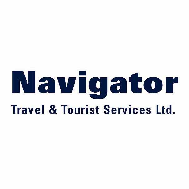 Navigator Travel Logo