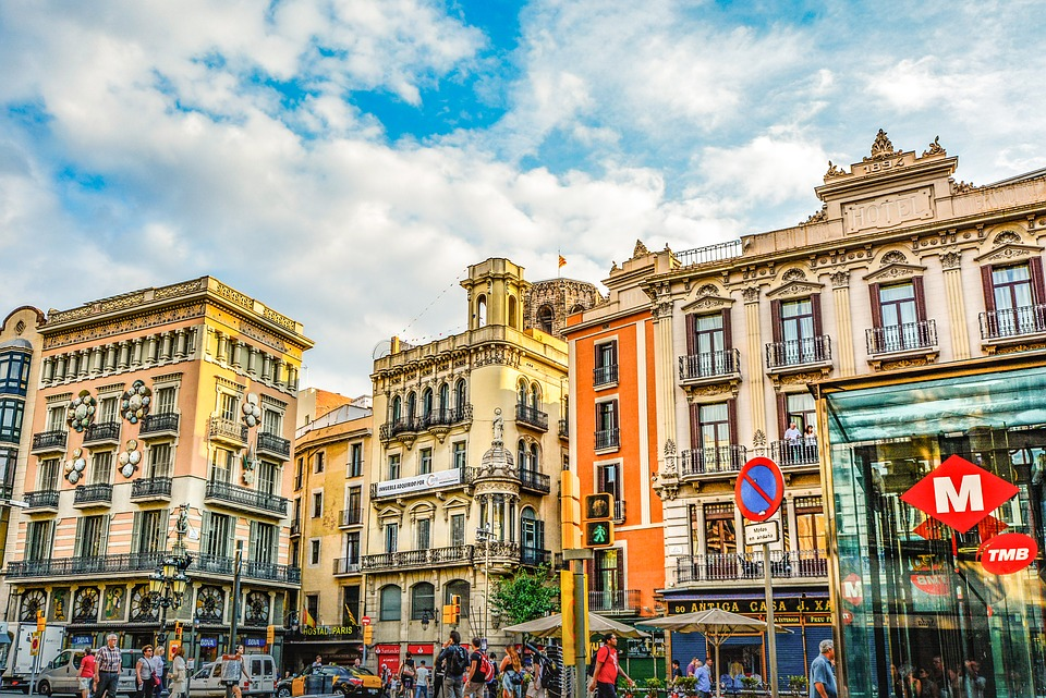 Prima Holidays Travel Barcelona