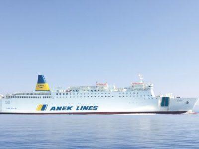 Ship ANEK Lines