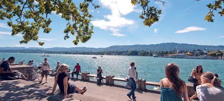 Signature Travel Ελβετία