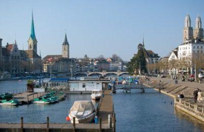 Signature Travel River Switzerland