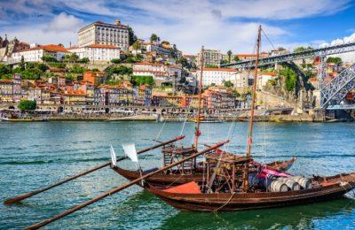 Signature Travel Portugal sea