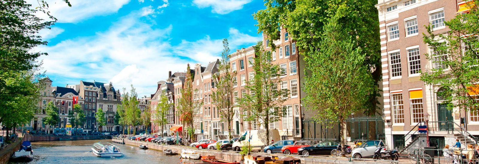 Smile Acadimos Amsterdam
