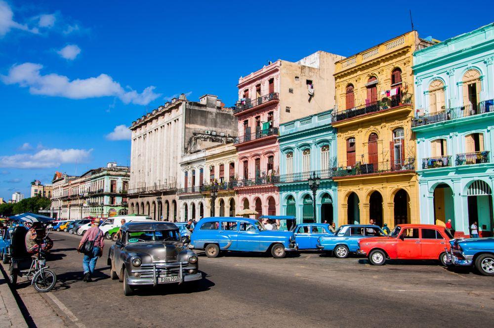 Travel Latino Cuba